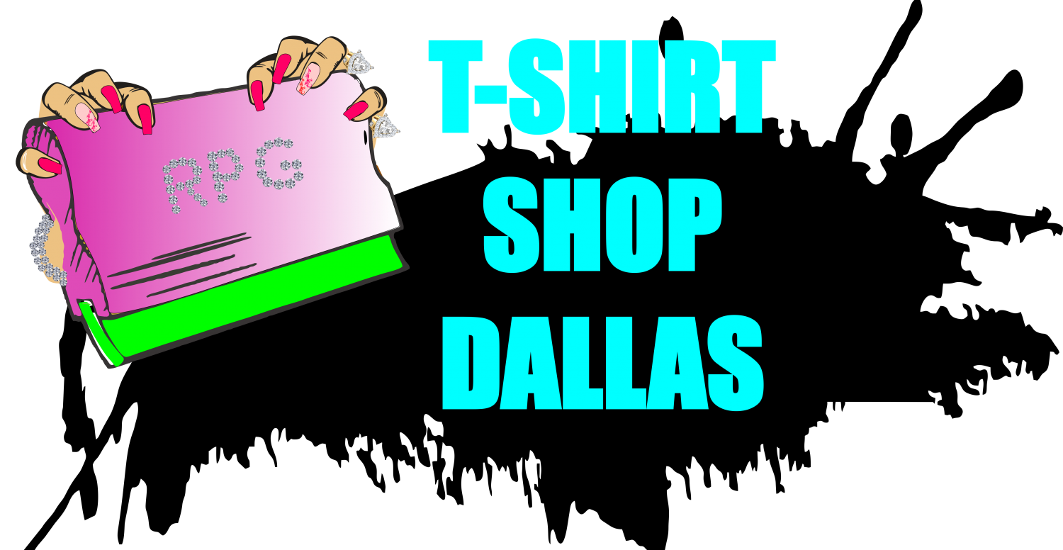 T-Shirt Shop Dallas